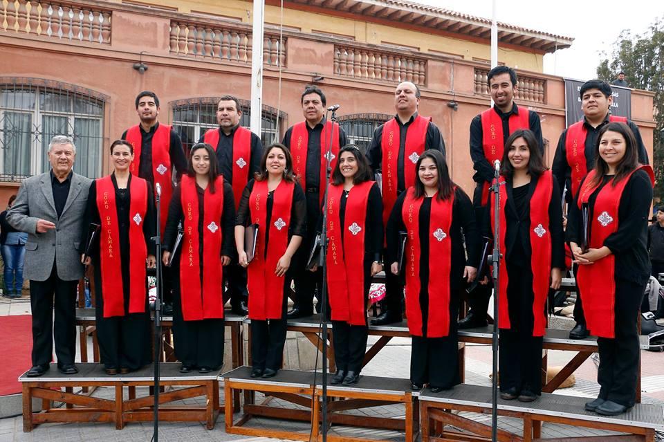 Photo of Coro de Cámara de La Serena se presentará este domingo en Vicuña