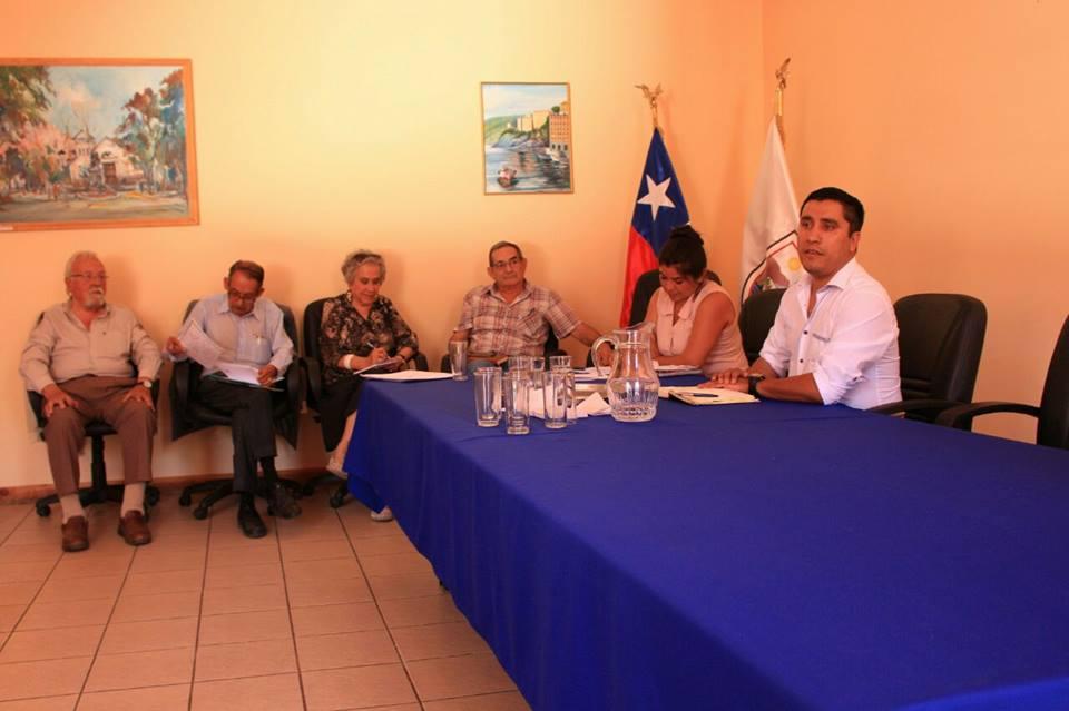 Photo of Paihuano realiza plan de contingencia ante posibles emergencias y catastrofes naturales