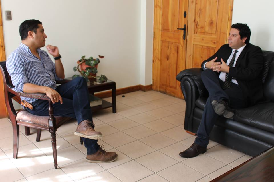 Photo of Junaeb Coquimbo reafirma su compromiso con los estudiantes de la comuna de Paihuano