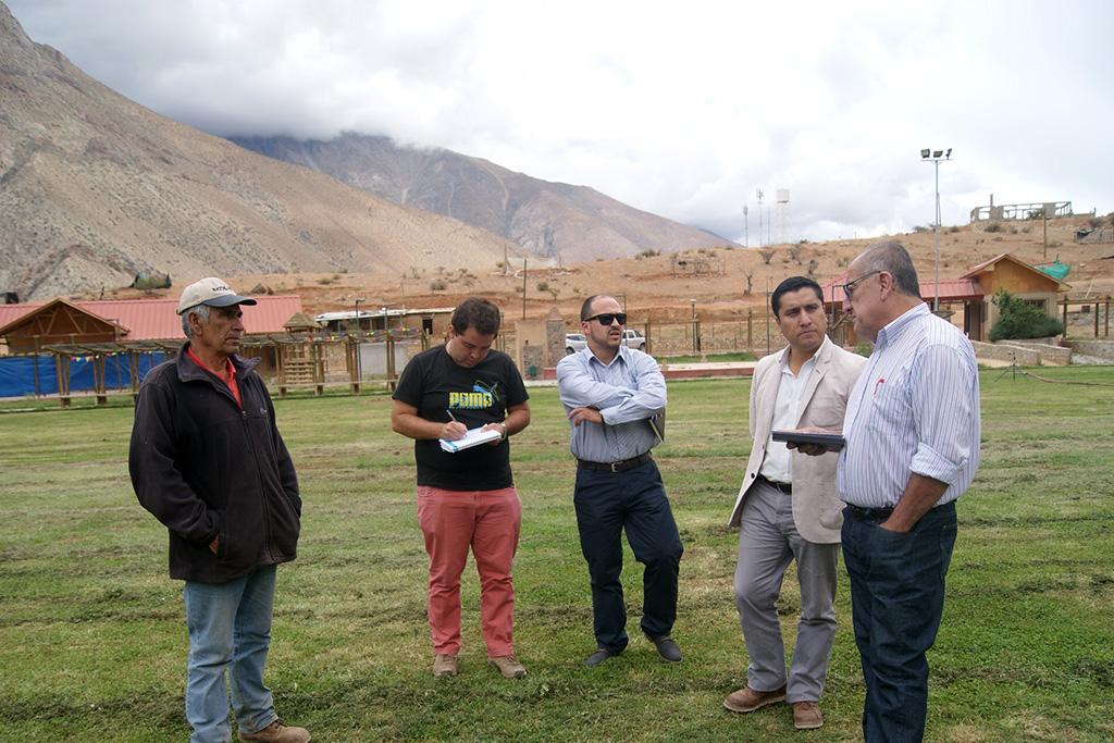 Photo of Horcón: Ultiman detalles para el aniversario de los 125 años de Paihuano