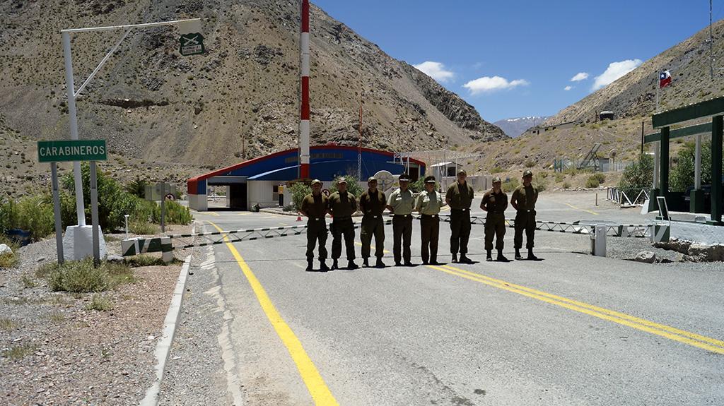 Photo of Tenencia Juntas del Toro funcionando a máxima capacidad tras apertura de paso fronterizo
