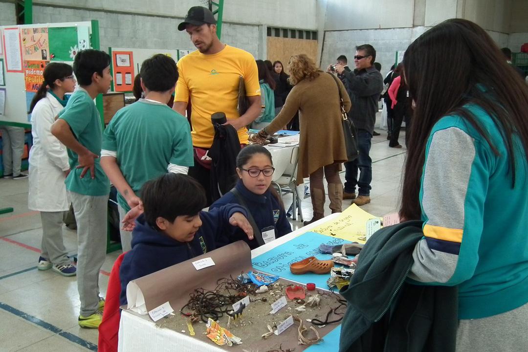 Photo of Colegio Leonardo Da Vinci PAR Explora y UCN invitan a participar de primera Feria Regional de Ciencia