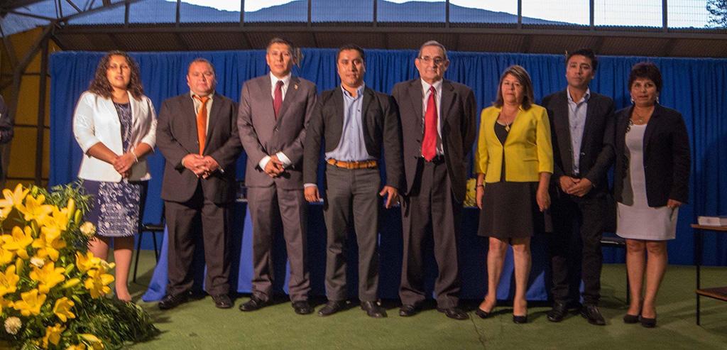 Photo of Asume el nuevo concejo municipal de Paihuano para el período 2016-2020