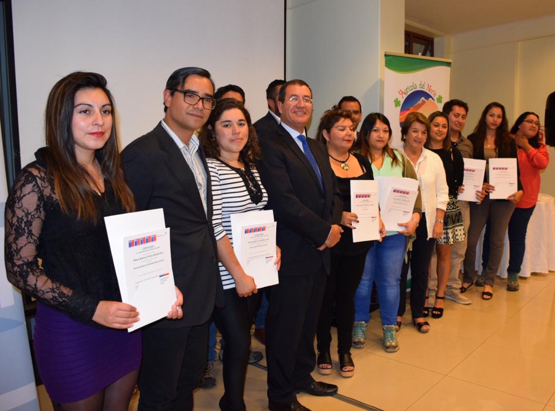 Photo of Empresas frutícolas de Coquimbo reciben certificación en Producción Limpia