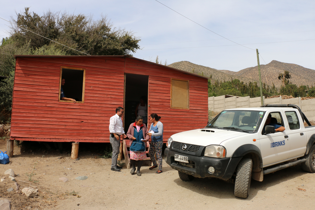Photo of Con normalidad se efectuarán los pagos de IPS este 02 de enero en  los sectores rurales de Vicuña