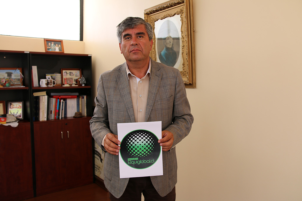 """Photo of Rafael Vera: """"Nosotros hemos realizado cambios profundos no solamente de infraestructura sino que en la forma de enfrentar la vida como municipio"""""""