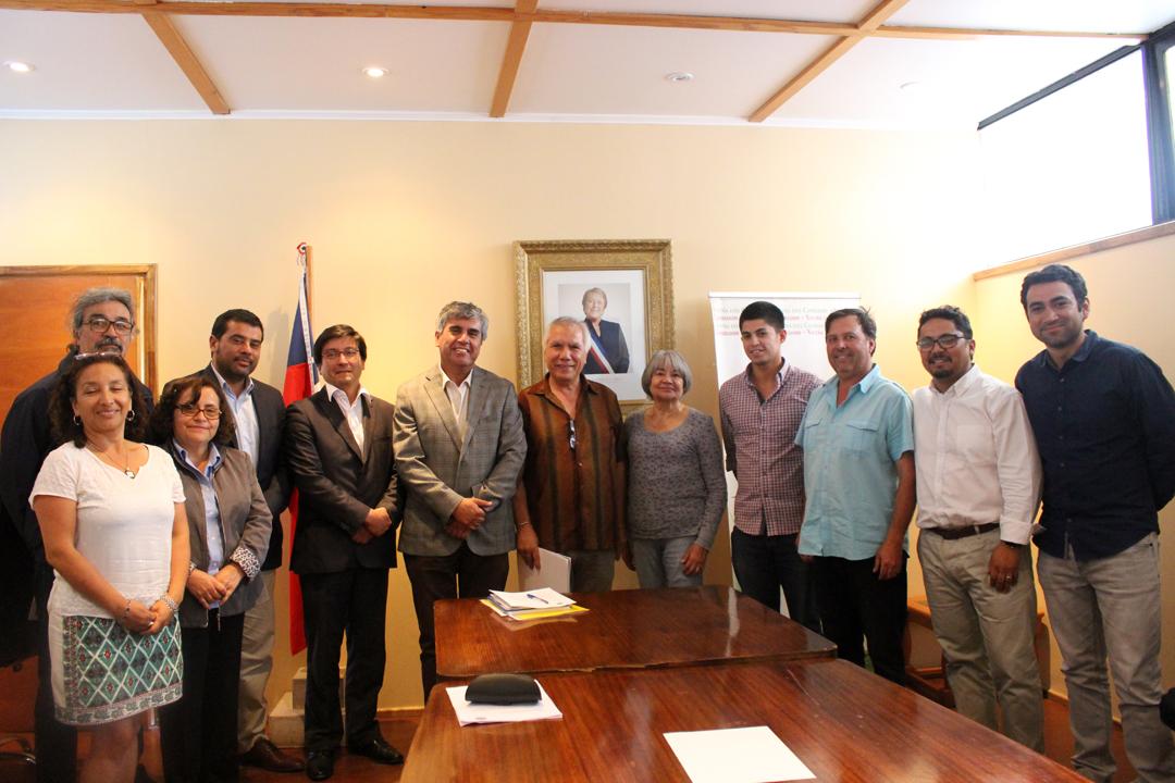 """Photo of Nodo """"Gestión de destinos Vicuña capital de la astronomía"""" potenciará el desarrollo turístico"""