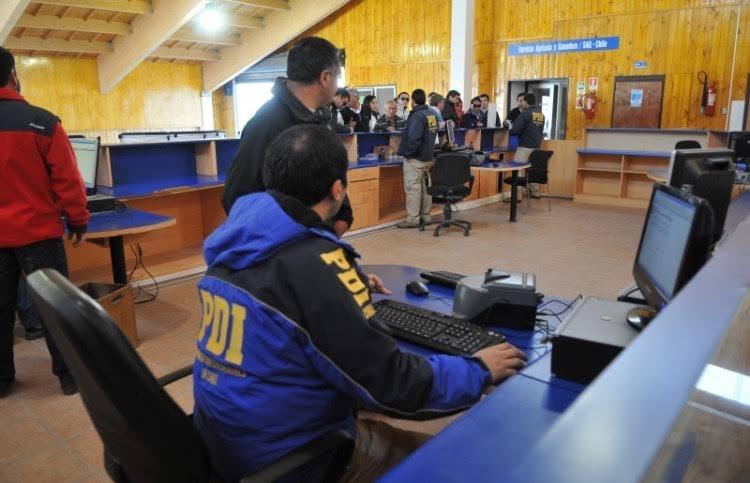 Photo of PDI lleva controlado a 6526 extranjeros en paso fronterizo Agua Negra en Vicuña