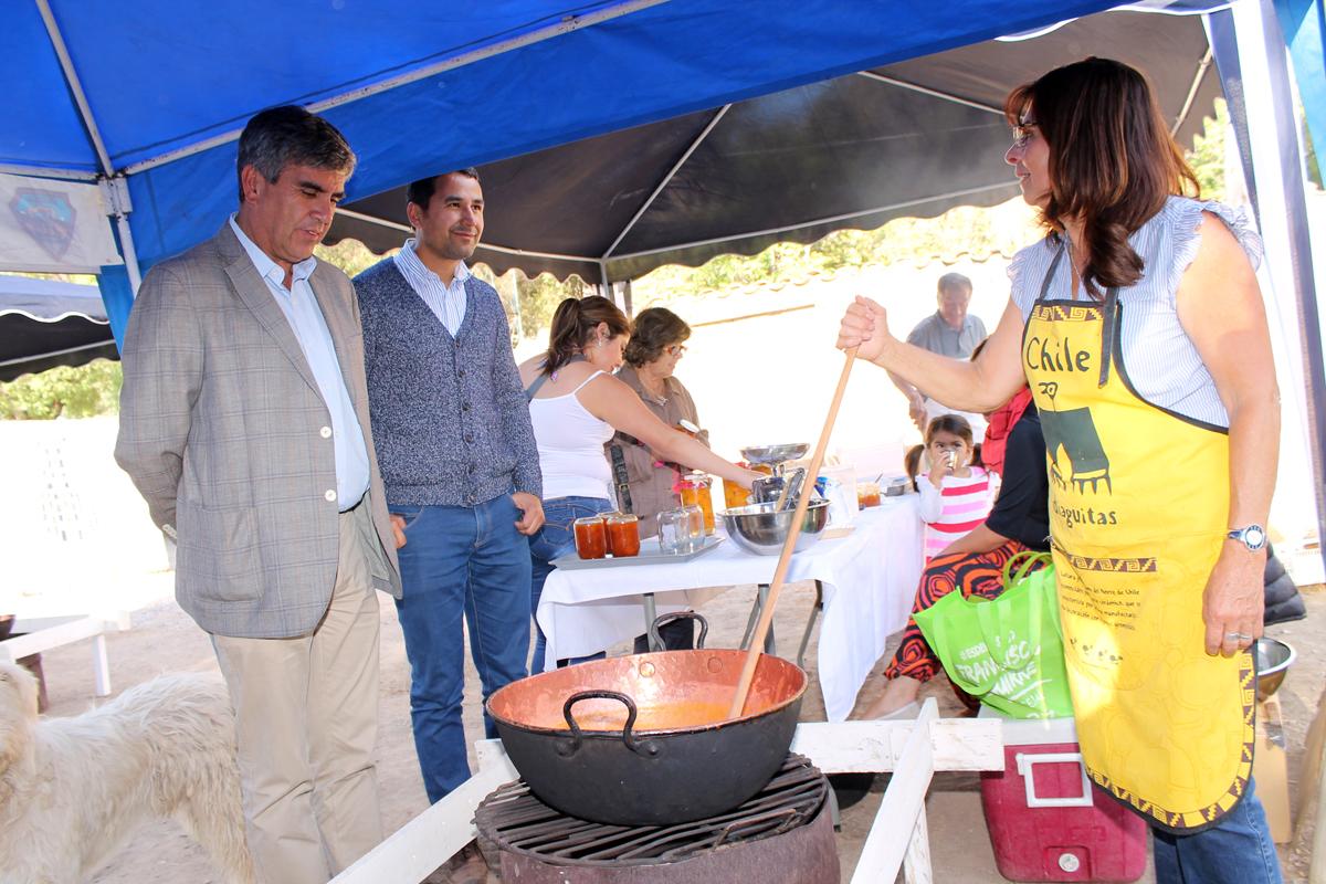 Photo of Con el propósito de rescatar tradiciones organizan III Fiesta del Damasco en Diaguitas