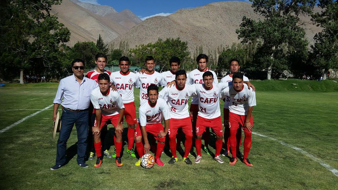 Photo of CD La Serena enfrentó partido amistoso con Selección de Paihuano en la comuna elquina