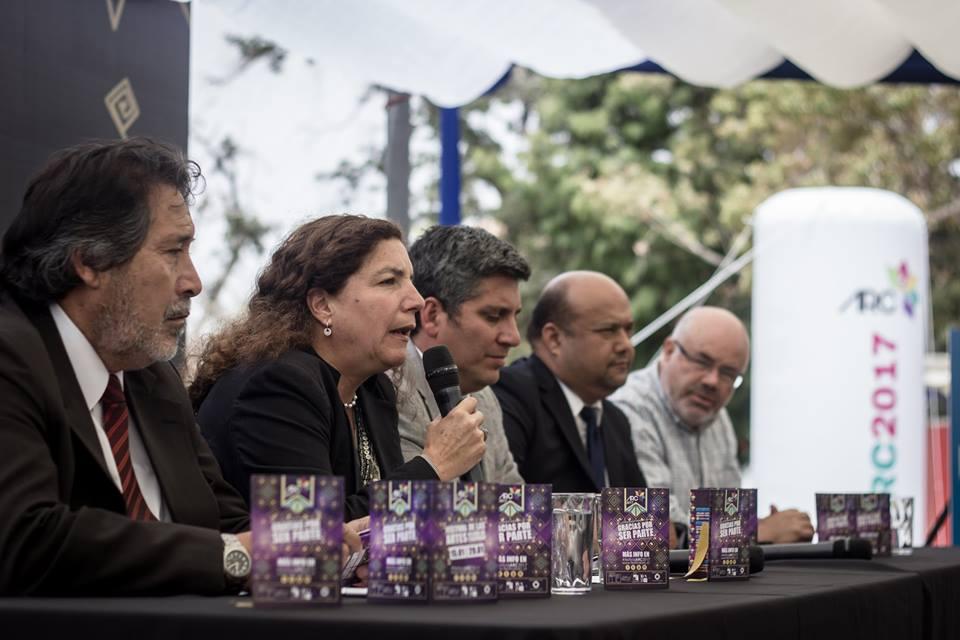 Photo of Este domingo comienza el Festival ARC y tendrá más de 100 actividades en la región