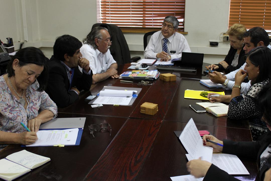 Photo of Consejeros gestionan la construcción de Embalse del Estero Derecho en comuna de Paihuano