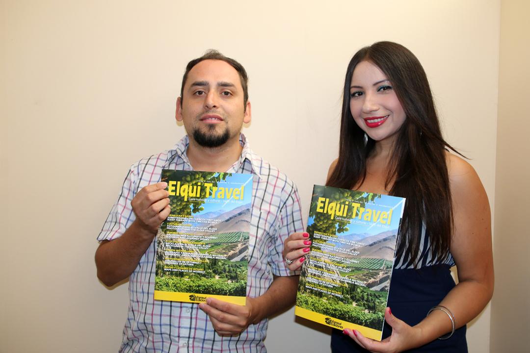 Photo of Elqui Travel: Nueva revista turística pretende dar a conocer internacionalmente al Valle de Elqui