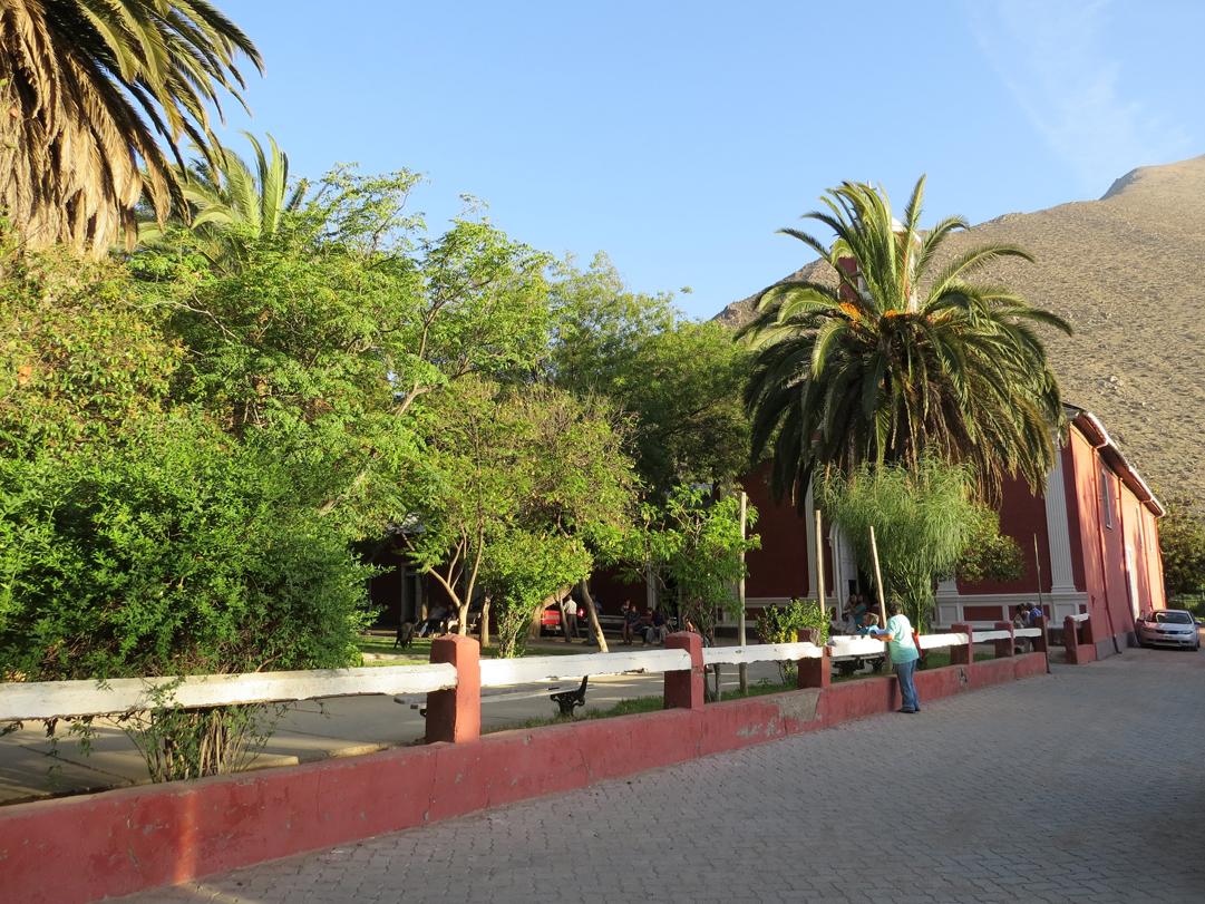 Photo of Preservando la identidad cultural local se presenta el diseño final de la plaza de Diaguitas