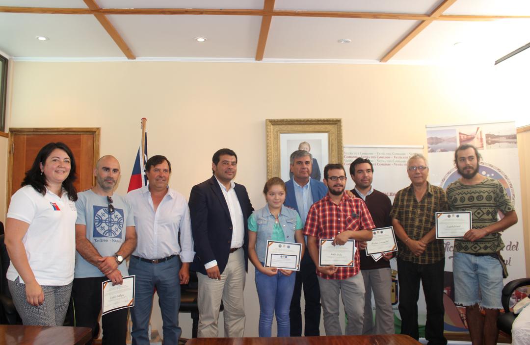 Photo of Ocho fueron los ganadores de los concursos astronómicos de la comuna de Vicuña