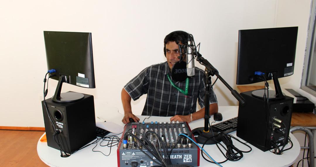 Photo of Radio Puclaro FM de Vicuña comienza su programación diaria este 2017