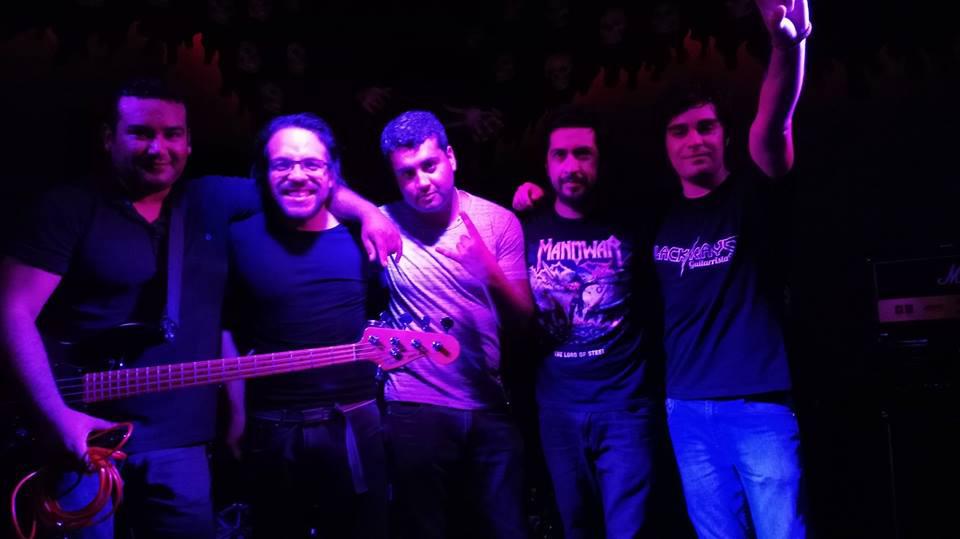 """Photo of Banda BlackRays de Vicuña presenta su debut discográfico """"Vida en las Sombras"""""""