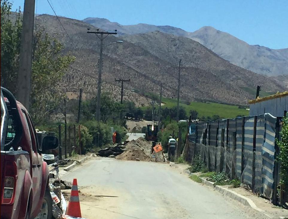 Photo of Ampliación APR El Tambo
