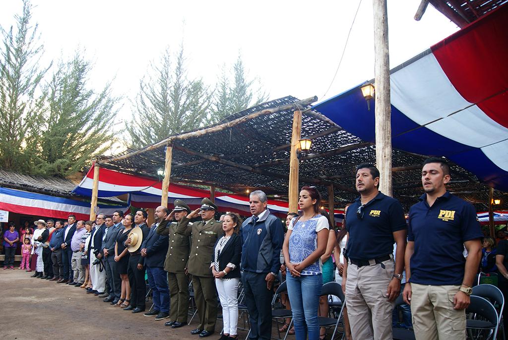 Photo of En Paihuano se vive la versión XIX de la Feria Costumbrista