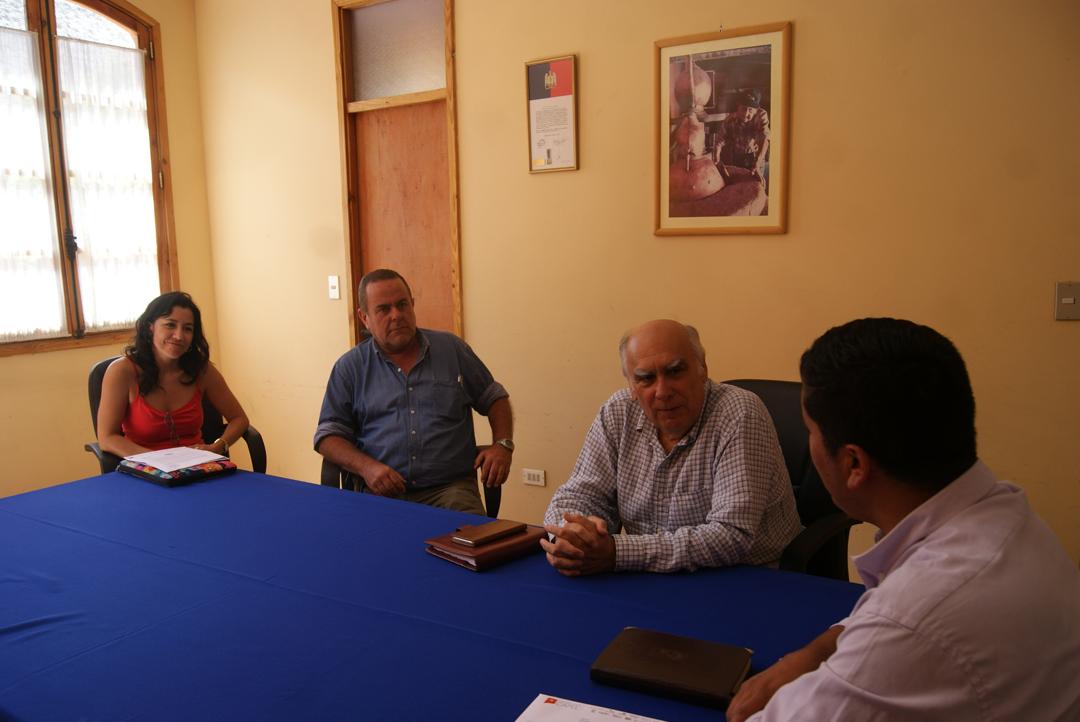 Photo of Paihuano participará en 6° encuentro mundial de cooperativas vitivinícola
