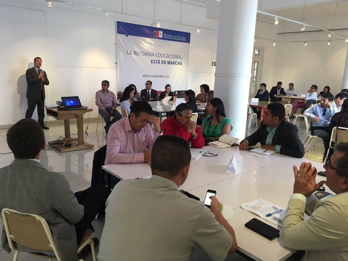 Photo of Con innovadoras propuestas se dio inicio a las sesiones del Comité Técnico Asesor (CTA)