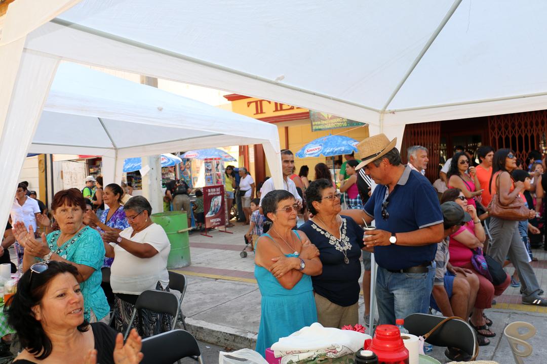 Photo of Invitan a tradicional Mateada Mistraliana en plaza Gabriela Mistral de Vicuña