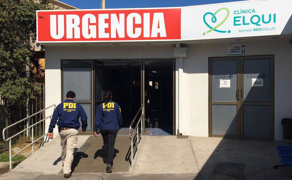 Photo of PDI investiga muerte de joven de 17 años que habría fallecido por lesión en la cabeza provocada por su pololo