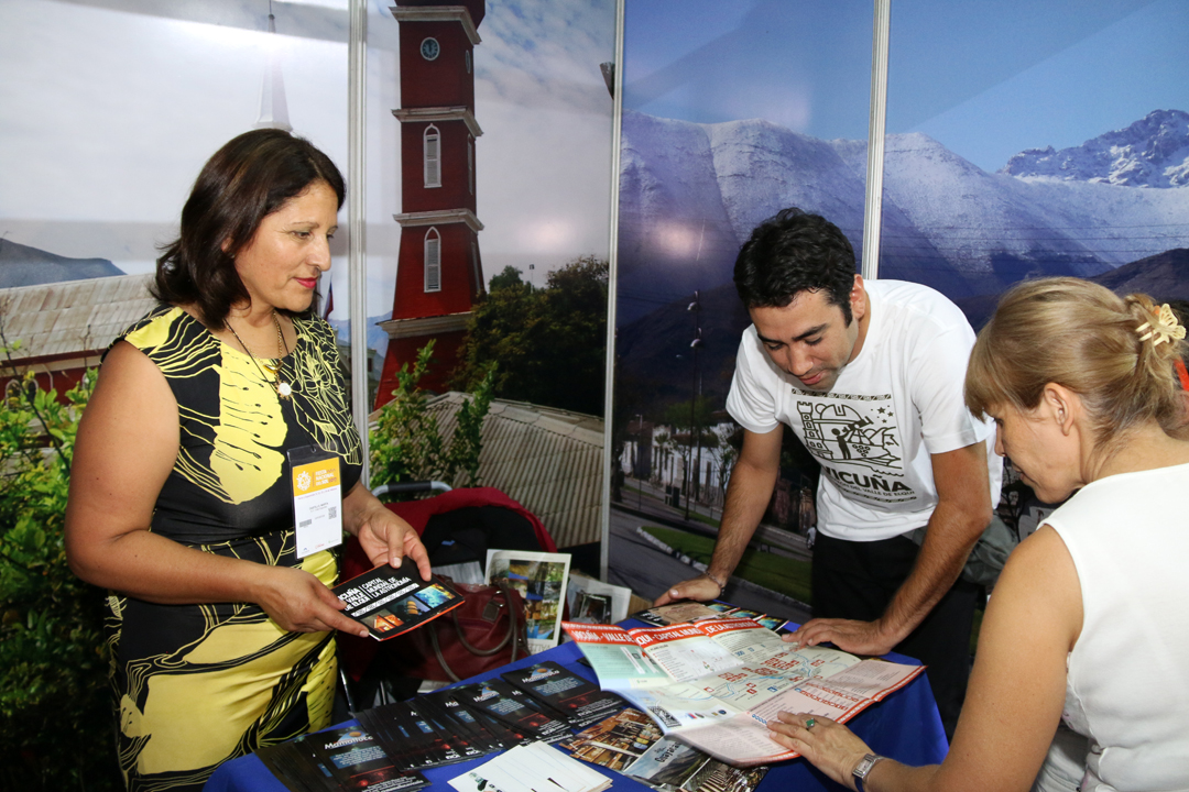 Photo of Vicuña potencia sus atractivos y productos en la Provincia de San Juan, Argentina