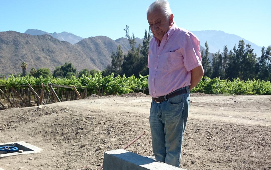 Photo of CNR dispuso $1.000 millones para agricultores de la Región de Coquimbo