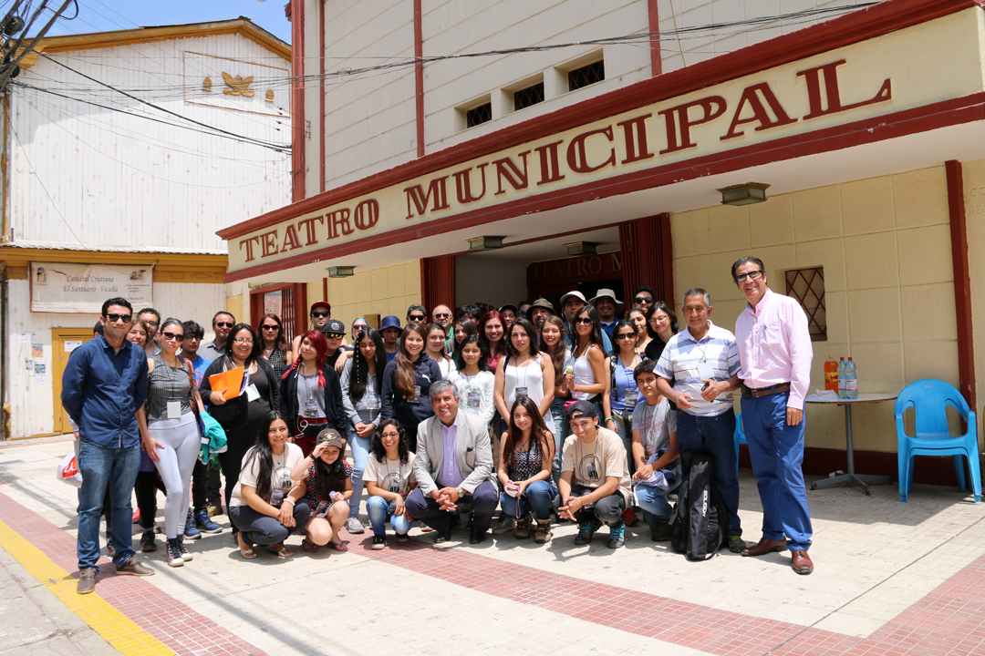 Photo of Vicuña fue el epicentro del 2do Campamento Nacional de Astronomía