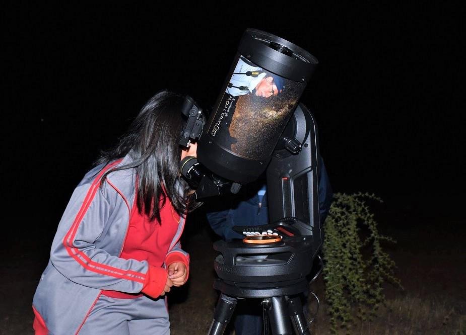 Photo of Región de Coquimbo se volcará a observar el cielo en celebración de la Semana de la Astronomía
