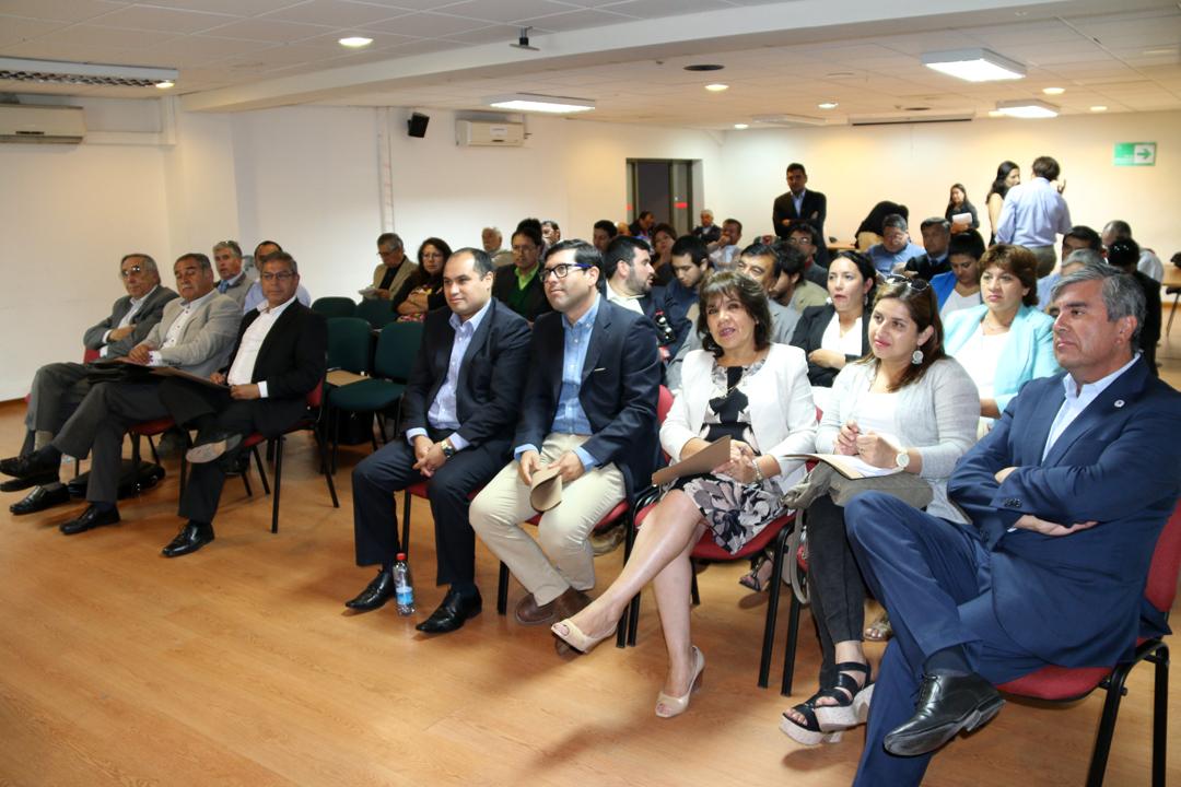 Photo of Cumbre Regional de Alcaldes, Concejales y Dirigentes Vecinales tendrá lugar en Vicuña