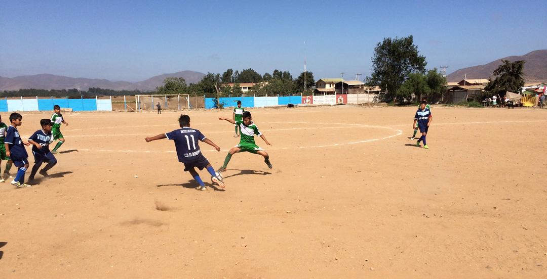Photo of Club Deportivo El Romero jugó al Copa de la Amistad con Verde Mar