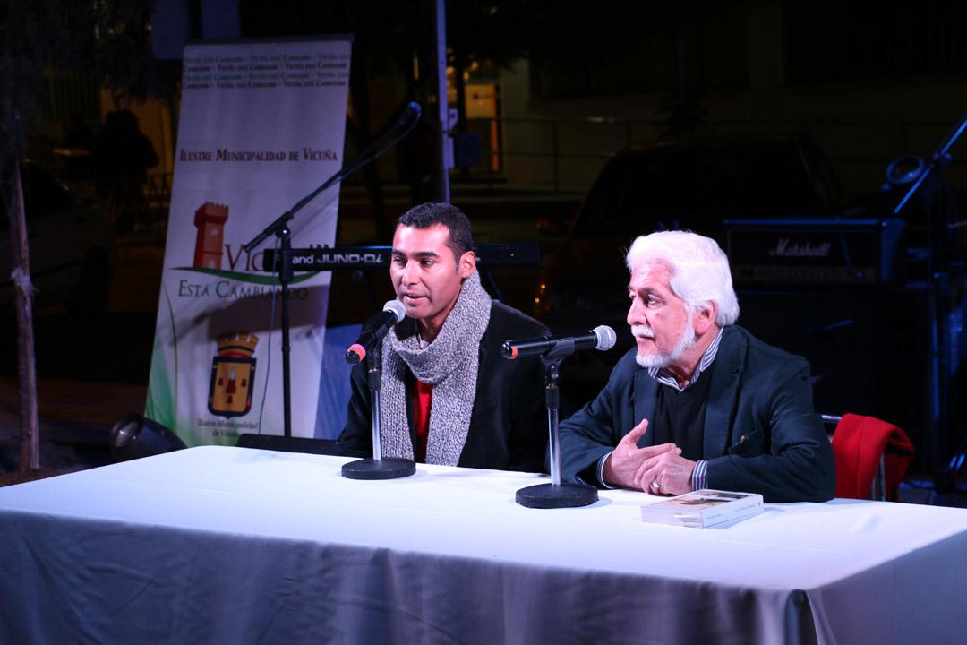 Photo of Festival Mistraliano traerá poesía, danza, títeres, música y conversatorios a la comuna de Vicuña