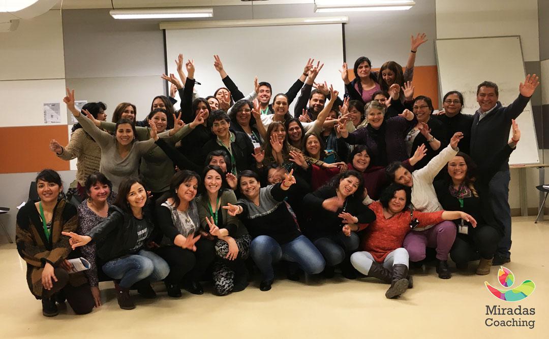 Photo of Coaching Ontológico: El proceso transformacional que crece en la Región de Coquimbo