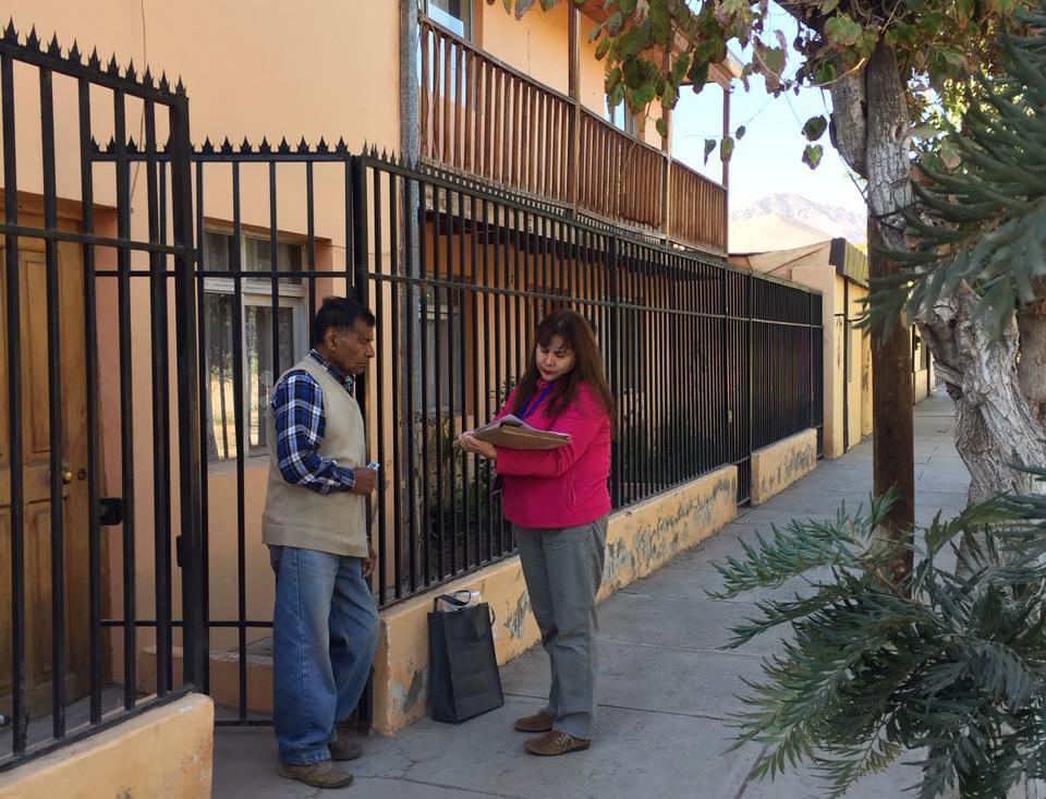 Photo of Carabineros, PDI, municipios y Gobernación de Elqui coordinados por el Censo