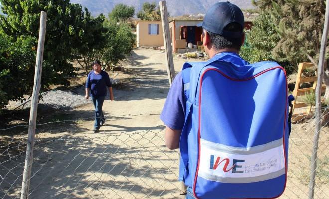 Photo of Llaman a participar a los vicuñenses como voluntarios en el Censo 2017