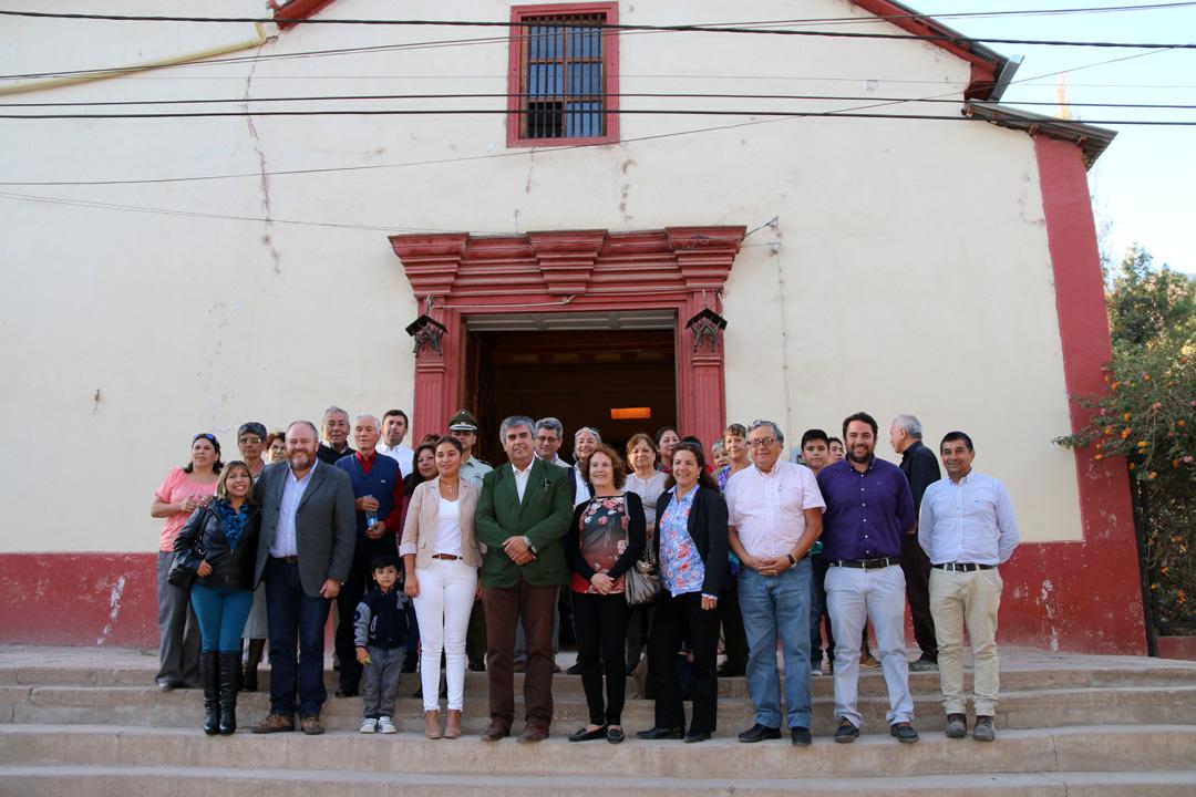 """Photo of San Isidro inicia el camino para ser un """"Pueblo Típico"""" reconocido por Monumentos Nacionales"""