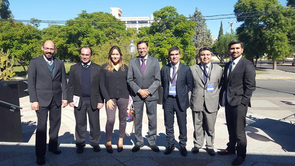 Photo of Subcomisión Chilena de Instituciones de Educación Superior lanza boletín informativo en San Juan