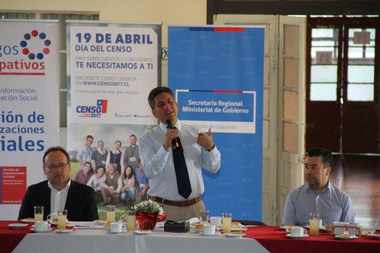 Photo of Gobierno afina detalles operativos  para censar más de 305 mil viviendas