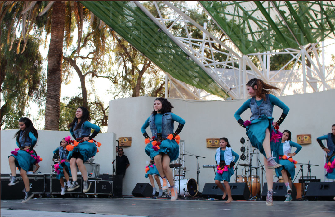 Photo of Con un espectáculo de baile se conmemorará el día de la danza este sábado en Vicuña