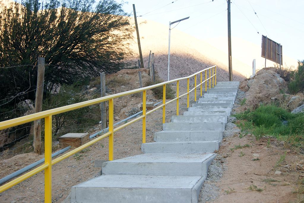 Photo of Destacan obras que se desarrollan en Paihuano a través del Gobierno Regional y la SUBDERE