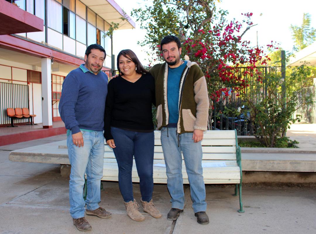 Photo of OPD de Vicuña insta a defender y proteger los derechos de la infancia y la adolescencia