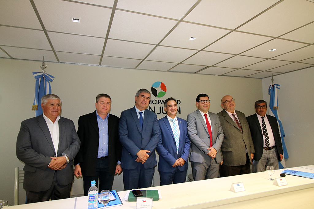 """Photo of Presentan página web """"Municipios Hermanados"""" para continuar en el trabajo de integración"""