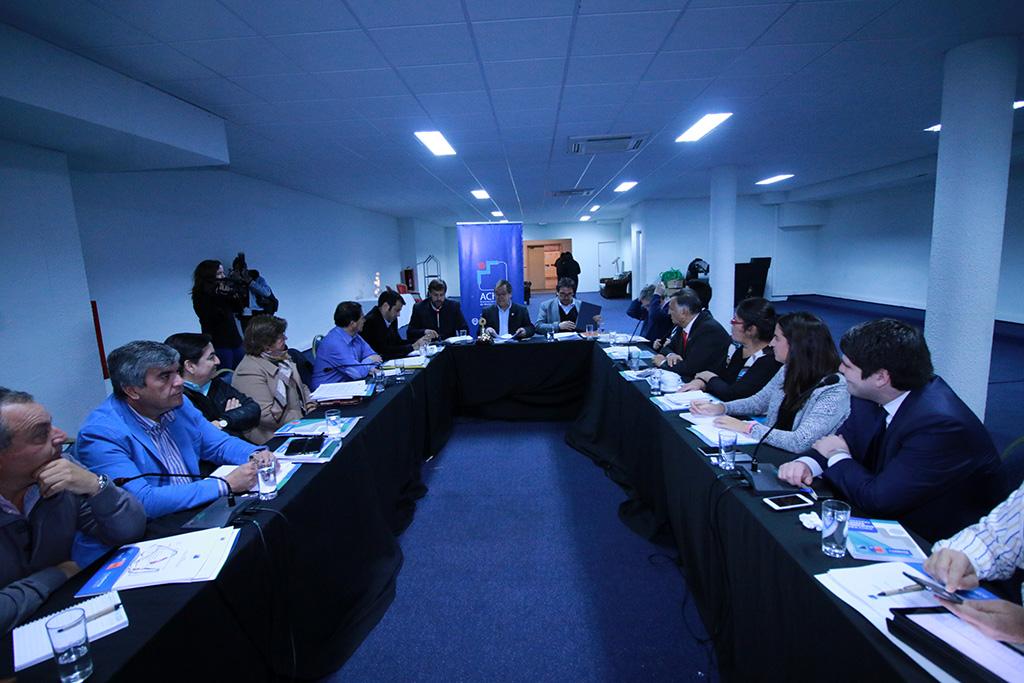 Photo of Alcalde de Vicuña participa en asamblea de la Asociación Chilena de Municipalidades