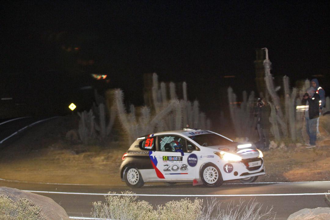 Photo of Vicuña tendrá un RallyMobil temático con la astronomía como telón de fondo