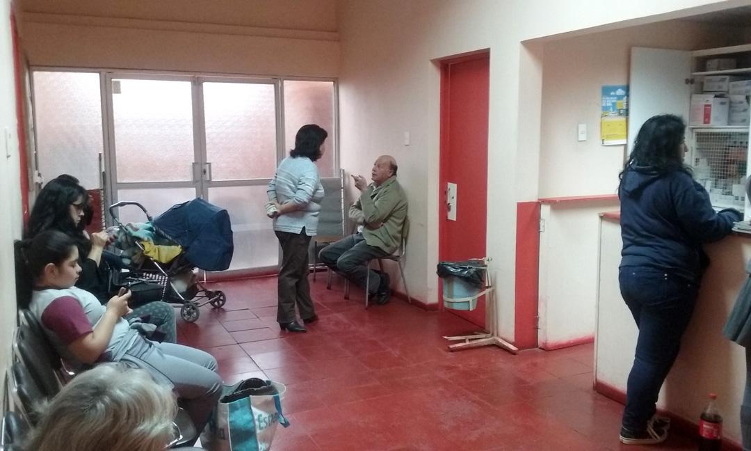 Photo of En Paihuano aumentan atenciones por enfermedades respiratorias