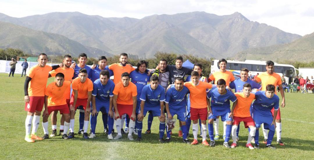 Photo of Club Deportes La Serena firma alianza con Unión Marquesa