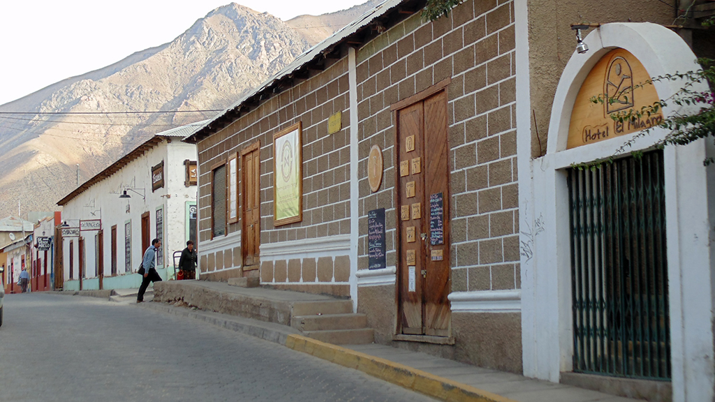 Photo of Proponen declarar a Pisco Elqui como Zona Típica