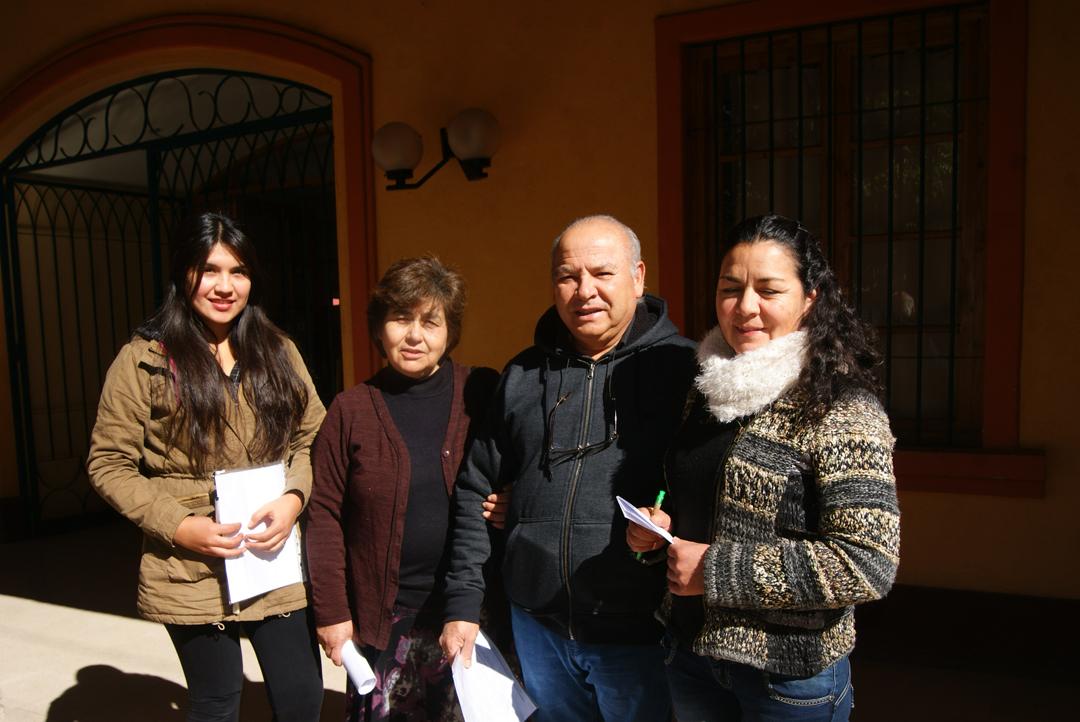 Photo of Presentan comisión electoral para las elecciones del nuevo directorio del APR de Pisco Elqui